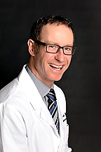 Dr. Neil Manson MD, FRCSC, Dip Sports Med